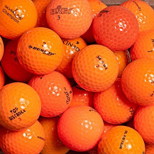 Mix arancioni
