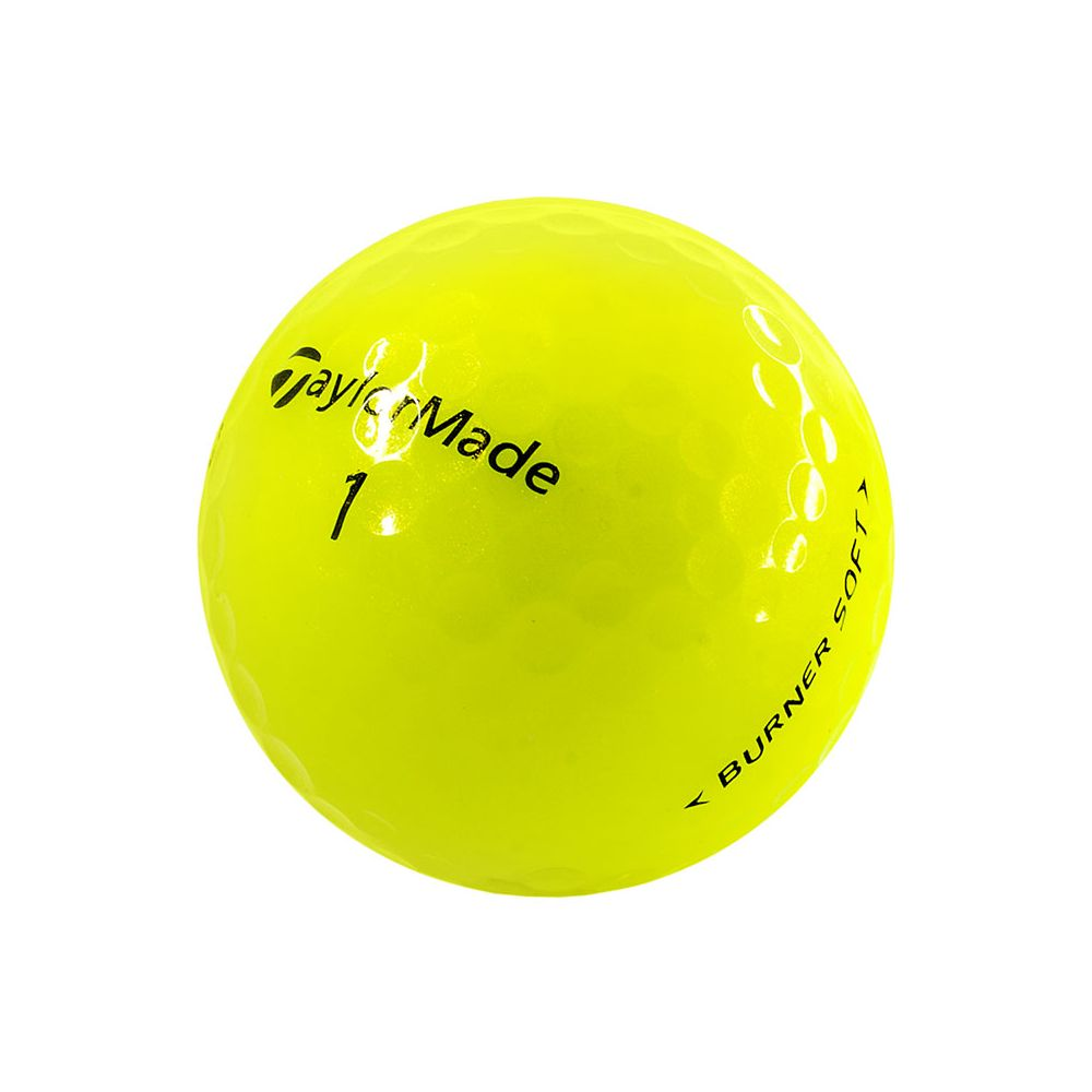 taylormade gialle,burner/burner soft yellow