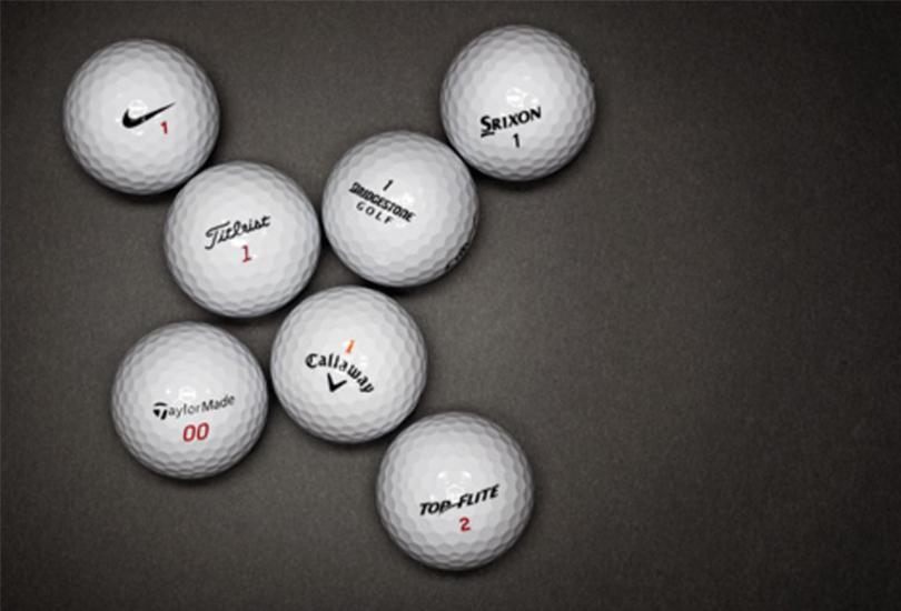 Come scegliere la migliore pallina da golf per il tuo gioco